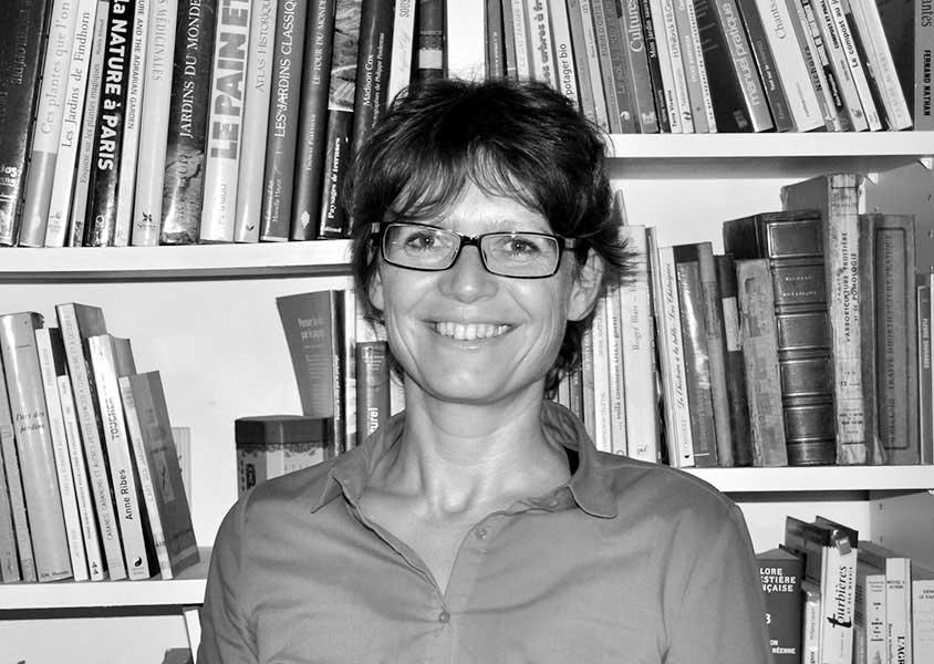 Hélène GUIMATEAU